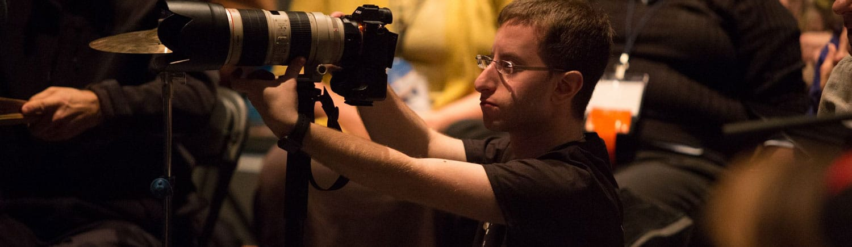 Zach Dalin, St. Louis photographer